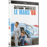 Le Mans '66 - DVD - Film na DVD