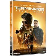 Terminátor: Temný osud - DVD - Film na DVD