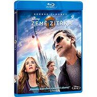 Země zítřka - Blu-ray - Film na Blu-ray