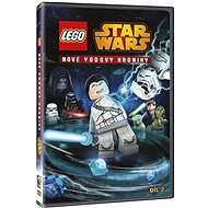 Lego Star Wars New Yod Chronicles 2 - DVD - DVD Movies