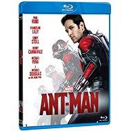 Ant-Man - Blu-ray - Blu-ray Movies