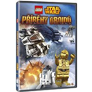 LEGO Star Wars Příběhy droidů 2 - DVD - Film na DVD