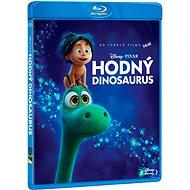 Hodný dinosaurus - Blu-ray - Film na Blu-ray