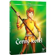Černý kotel Disney pohádky č.23 - DVD - Film na DVD