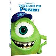 Univerzita pro příšerky - DVD - Film na DVD