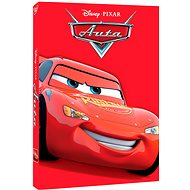 Auta - DVD - Film na DVD