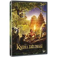 Kniha džunglí - DVD - Film na DVD
