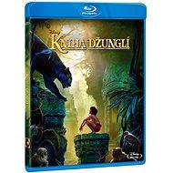 Kniha džunglí - Blu-ray - Film na Blu-ray
