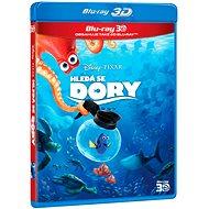 Hledá se Dory 3D+2D (2 disky) - Blu-ray - Film na Blu-ray