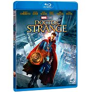 Doctor Strange - Blu-Ray - Blu-ray Movies