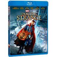 Film na Blu-ray Doctor Strange - Blu-ray