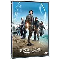 Rogue One: Star Wars Story - DVD - DVD Movies