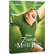 Zvoník u Matky Boží - DVD