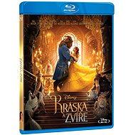 Kráska a zvíře - Blu-ray - Film na Blu-ray