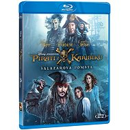 Pirates of the Caribbean 5: Salazar' s Revenge - Blu-ray - Blu-ray Movies