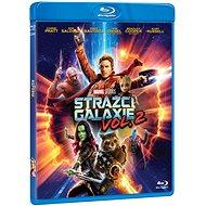 Guardians of the Galaxy Vol. 2 - Blu-ray - Blu-ray Movies