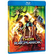 Film na Blu-ray Thor: Ragnarok - Blu-ray