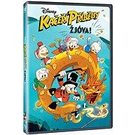 Kačeří příběhy: Žjóva! - DVD - Film na DVD