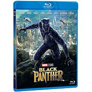 Black Panther - Blu-ray - Blu-ray Movies