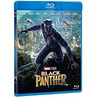 Film na Blu-ray Black Panther - Blu-ray - Film na Blu-ray