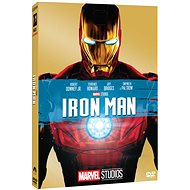 Iron Man - DVD
