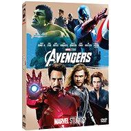 Film na DVD Avengers - DVD