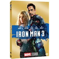 Iron Man 3 - DVD - Film na DVD
