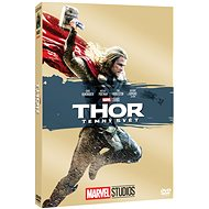 Thor: The Dark World - DVD - DVD Movies