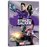 Strážci Galaxie - DVD - Film na DVD