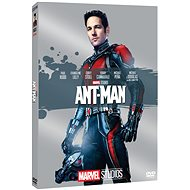 Ant-Man - DVD - DVD Movies
