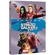 Guardians of the Galaxy Vol. 2 - DVD - DVD Movies