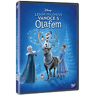Ice Kingdom: Christmas with Olaf - DVD