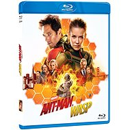 Film na Blu-ray Ant-Man a Wasp - Blu-ray
