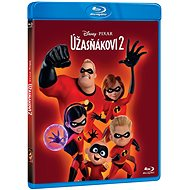 Úžasňákovi 2 - Blu-ray - Film na Blu-ray