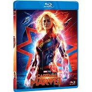 Film na Blu-ray Captain Marvel - Blu-ray - Film na Blu-ray