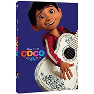Coco - DVD - DVD Movies