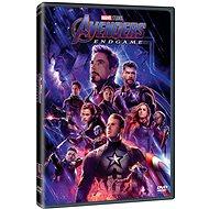Film na DVD Avengers: Endgame - DVD - Film na DVD