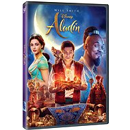 Aladin - DVD - DVD Movies