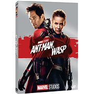 Ant-Man a Wasp - DVD - Film na DVD