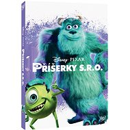 Monsters Ltd. - DVD - DVD Movies