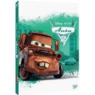 Cars 2 - DVD - DVD Movies