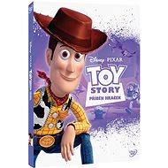 Toy Story: Příběh hraček S.E. - DVD - Film na DVD