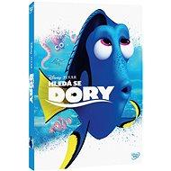 Hledá se Dory - DVD - Film na DVD
