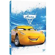 Cars 3 - DVD - DVD Movies