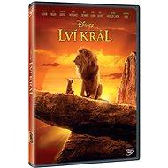 Lví král - DVD - Film na DVD