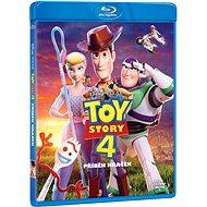 Toy Story 4: Příběh hraček - Blu-ray - Film na Blu-ray