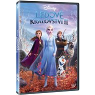 Ice Kingdom 2 - DVD