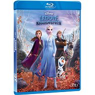 Ice Kingdom 2 - Blu-ray - Blu-ray Movies