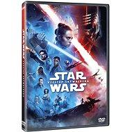 Film na DVD Star Wars: Vzestup Skywalkera - DVD - Film na DVD