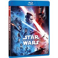 Star Wars: The Rise of Skywalker (2BD) - Blu-ray - Blu-ray Movies